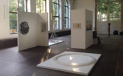 Elbhangfest – Ausstellung Orangerie in Pulsnitz